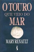 Capa do livro: O Touro que Veio do Mar