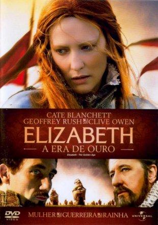 Capa do filme: Elizabeth: Era de Ouro