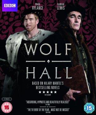Capa do filme: Wolf Hall