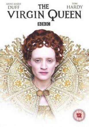 Capa do filme: Elizabeth I: A Rainha Virgem