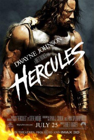 Capa do filme: Hércules