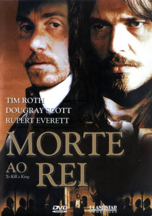 Capa do filme: Morte ao Rei