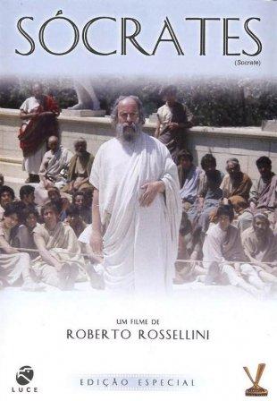 Capa do filme: Sócrates