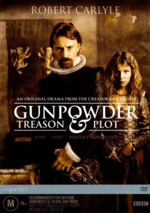 Capa do filme: Gunpowder - Treason And Plot