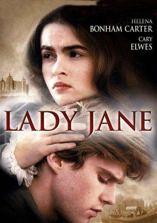 Capa do filme: Lady Jane