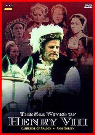 Capa do filme: As seis esposas de Henrique VIII