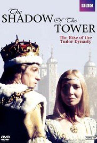 Capa do filme: A sombra da Torre - A ascensão dos Tudor