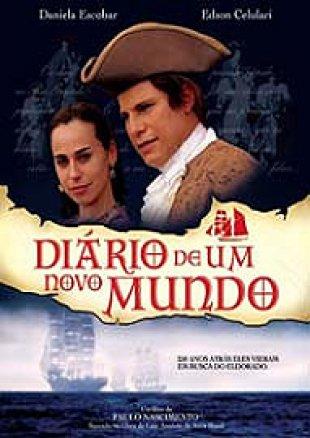 Capa do filme: Diário de Um Novo Mundo