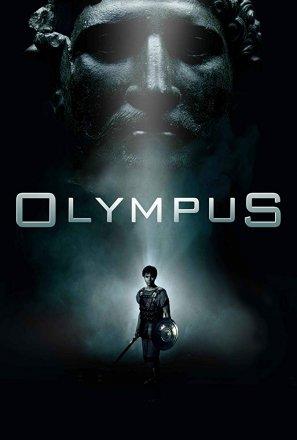 Capa do filme: Olympus