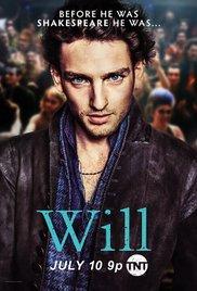 Capa do filme: Will