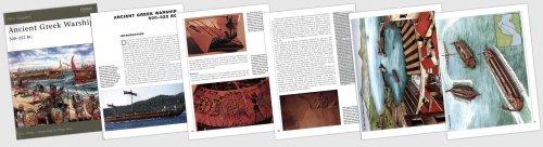 Páginas do livro.