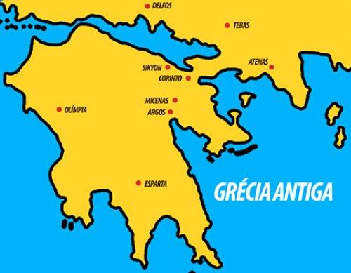 Historia Dos Vasos Gregos Apaixonados Por Historia